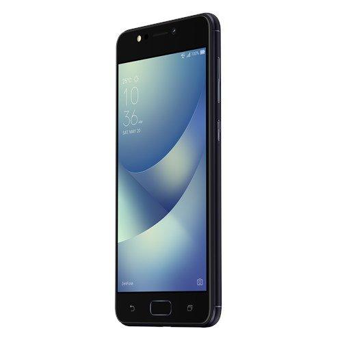 ASUS ZenFone 4 Max Dual SIM 4G 32GB Black