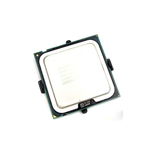Intel Pentium  Processor E2140 - Procesador (1M Cache, 1.60 GHz, 800 MHz FSB) 1.6GHz 1MB L2 Box procesador (1.60 GHz, 800 MHz FSB), Intel Pentium D, 1,6 GHz, LGA 775 (Socket T), PC, 65 NM, E214 0