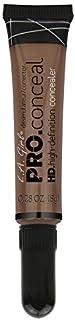 LA Girl HD Pro Conceal, Dark Cocoa, 8g
