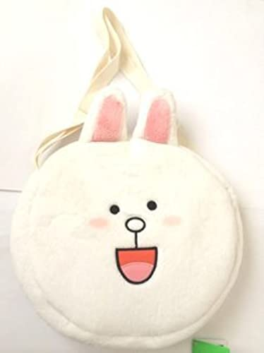 Line Friends character bag back Coney