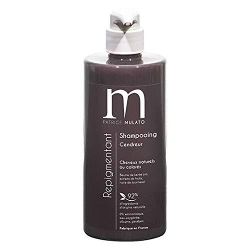 Mulato MUL036 Shampoo Repigmentierend, 500 ml
