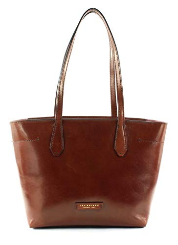The Bridge Shopping Bag Guelfa S Marrone TB 14
