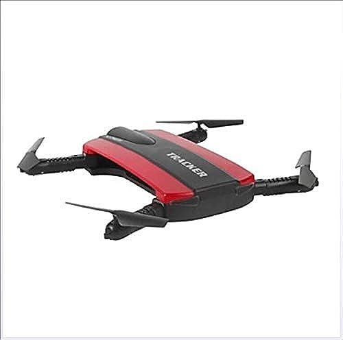 shengshiyujia RC-Drohne 6 Achse 2.4G mit HD-Kamera 0.3MP 480P RC Quadcopter FPV Headless-Modus Hover RC Quadcopter Kamera USB-Kabel Mit Kamera,rot