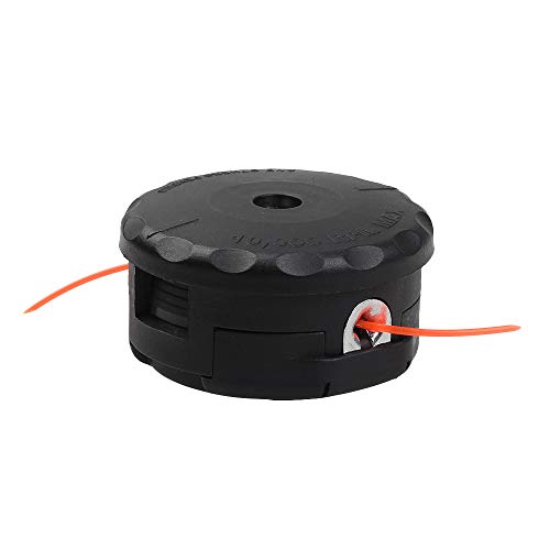 Venseri Trimmer Head for Speed Feed 400 for Echo Weed Eater SRM 225 SRM210 SRM2100 SRM225 SRM200 SRM230 SRM250 SRM265 SRM266 SRM280 Trimmer
