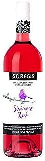 St. Regis Shiraz non alcoholic (Pack of 2)