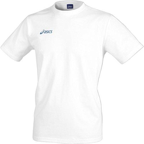 ASICS Pro T907Z9 - Camiseta para hombre (cuello redondo, man