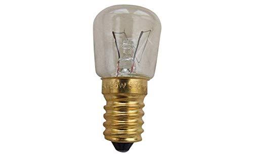 GAGGENAU-LAMPE 25W 230V, Backofen - 300°C (48 x 23 mm), 00032196