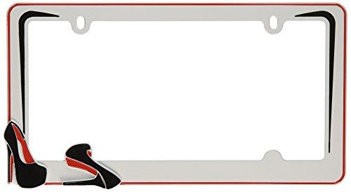 31LQZTZ7v7L Harley Quinn License Plate Frames