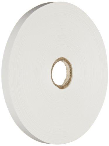 GE Whatman 3001-604 Cellulose Chromatografie Papier Rol, 100M Lengte x 1cm Breedte, 14psi Dry Burst, 130mm/30min Flow Rate, Grade 1