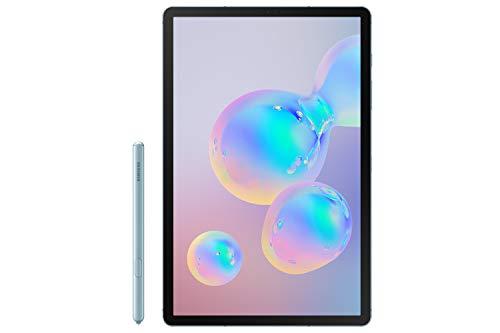 Samsung Galaxy Tab S6 T860 (10.5 Zoll) Wi-Fi, cloud blue
