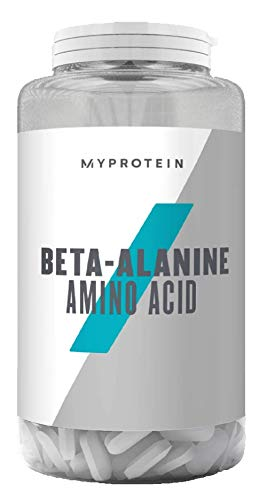 MyProtein Beta Alanin, 90 Tabletten
