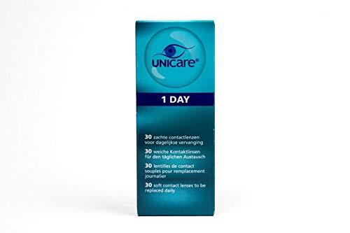 Unicare Daglens -3.25, 30 Stuk