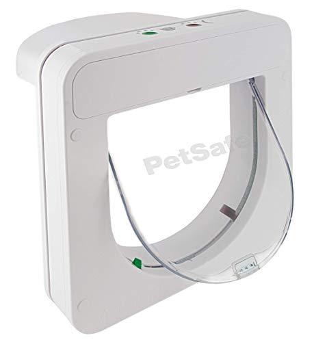 PetSafe Petporte smart flap Katzenklappe mit Mikrochip - 7