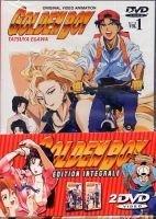 Coffret intégrale Golden Boy - Coffret 2 DVD [FR Import]