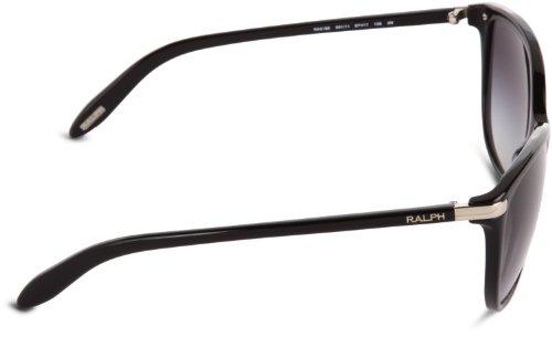 Ralph by Ralph Lauren Women's Ra5160 Cat Eye Sunglasses Rectangular