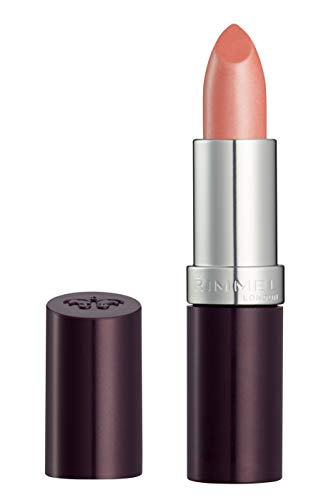 Rimmel London Lasting Finish Lipstick Nude Pink 206