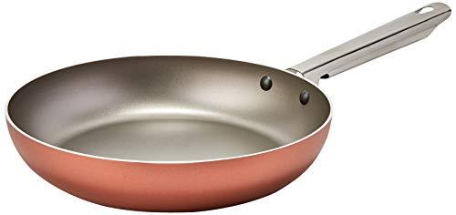 Frigideira, Curry, 24 cm, Cobre, Brinox