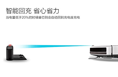Learn More About Sweeper intelligent planning type sweeping floor automatic recharge household sweep...