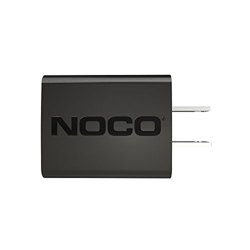 Fantastic Deal! NOCO NUSB211NA 10W USB Wall Charger