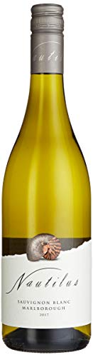 Nautilus Sauvignon Blanc 2019 Marlborough Wein trocken (1 x 0.75 l)