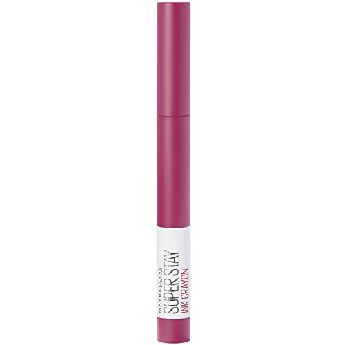 Maybelline New York Super Stay Ink Crayon 35 Treat Yourself, 1er Pack (1 x 1,5 g)