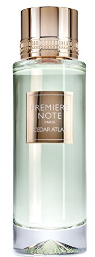 PREMIERE NOTE Eau de Parfum Cedar Atlas 100 ml