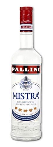 Mistrà Pallini 70 cl