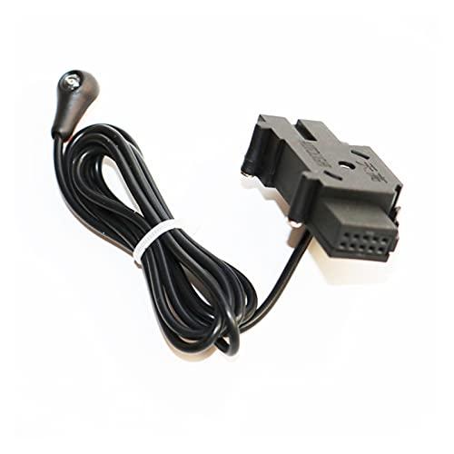 FangFang Módulo de control del sensor de la luz delantero automático Ajuste para VW Golf 6 MK6 Tiguan Passat B6 B7 CC Touran Jetta Accesorios de coche