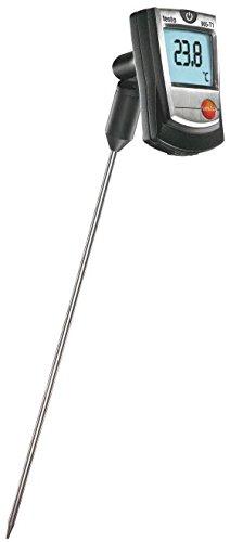 Testo 0560 9055 Penetratie Thermometer