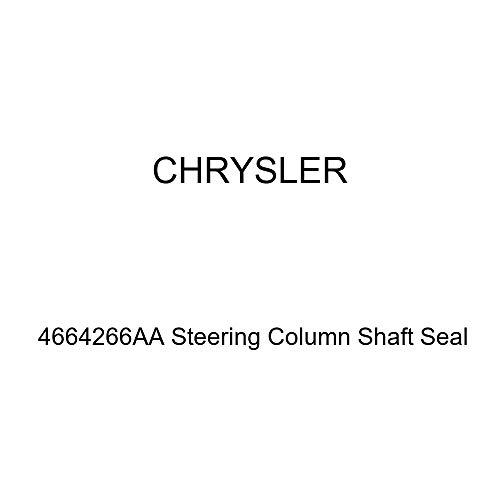 Genuine Chrysler 4664266AA Steering Column Shaft Seal