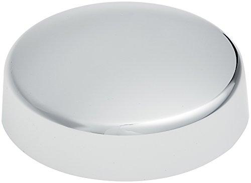 Sanitop-Wingenroth 22065 1 Drehgriff für Excenter Wannen Ab und Überlaufgarnitur, verchromt