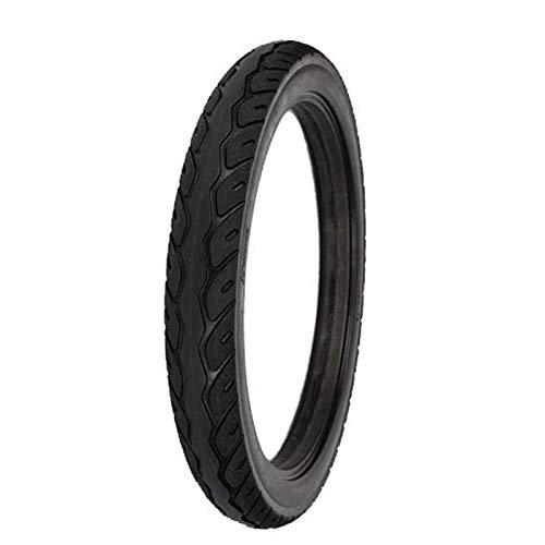JAJU Neumáticos de Bicicleta, neumáticos sólidos a Prueba de explosiones de 26 Pulgadas 26X1.95, neumáticos de Bicicleta no inflables de Alta Elasticidad, Resistentes al Desgaste.
