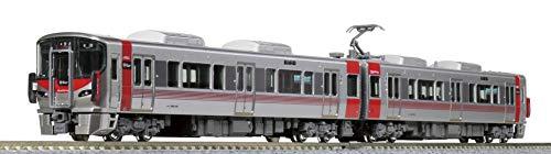 KATO Nゲージ 227系0番台 Red Wing 2両セット 10-1612 鉄道模型 電車