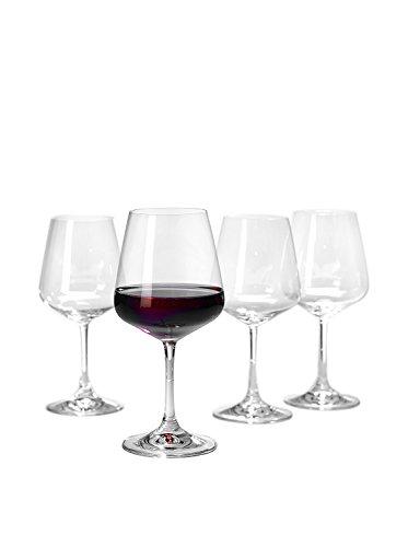 bicchiere vino cristallo