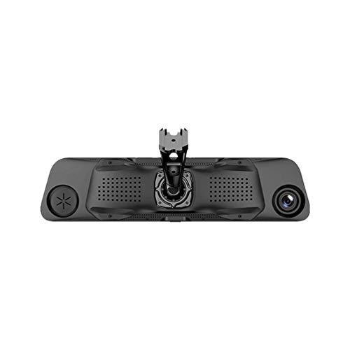 12 `` 4G ADAS Videocamera DVR per auto Android 8.1 Stream Media Specchietto retrovisore FHD 1080P WiFi GPS Dash Cam Registrar Videoregistratore
