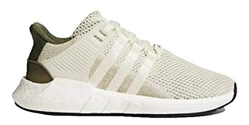 adidas Herren EQT Support Laufschuhe Sneaker Creme - Khaki 36