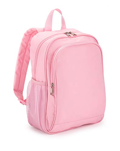 "Amazon Exclusive Kids Backpack, Pink (Compatible with Kids Fire 7""-8"" Tablet and Kindle Kids Edition)"