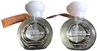 The Body Shop Indian Night Jasmin Perfume Oil for Unisex, 15 ml