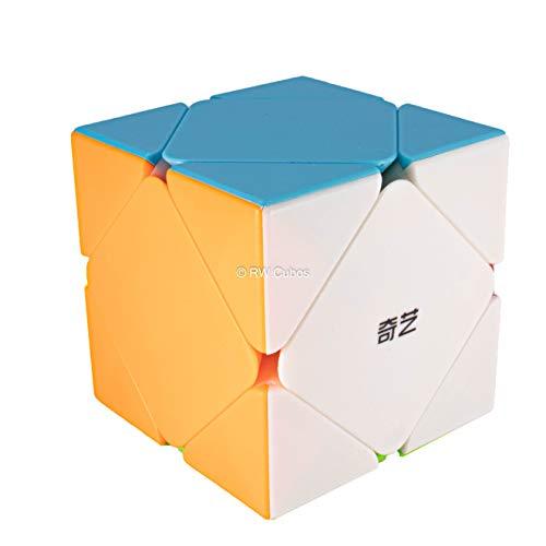 Cubo Mágico Qiyi Skewb QiCheng - Cubo Store
