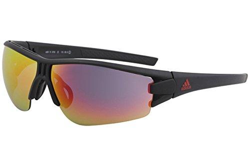 adidas Evil Eye Halfrim L Sportbrille schwarz Einheitsgröße