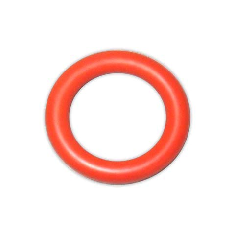 DOJA Industrial | Junta torica silicona 1/4 tapon vaporeta | 10 unidades