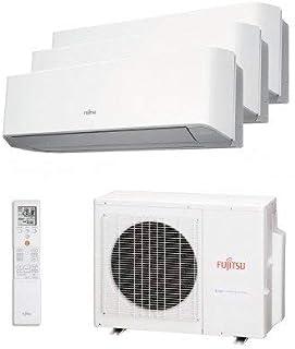 Fujitsu Aire Acondicionado ASY202035U111MI-LMC 3NGF0108