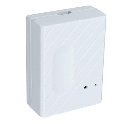 Mefeny Interruptor inteligente WiFi para puerta de cochera de coche con control remoto para EWeLink APP Soporte de teléfono Alexa Home