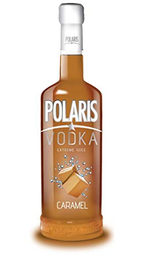 Vodka al Caramello Polaris...