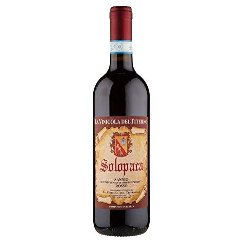 Titerno Vino Solopaca Rosso Ml.750