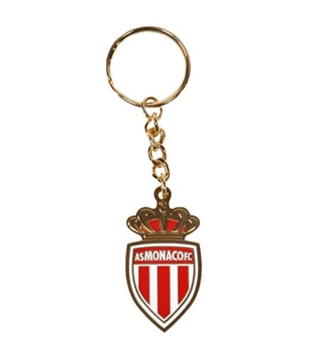 Racing Porte-clé Maillot Kappa As Monaco Officiel Football