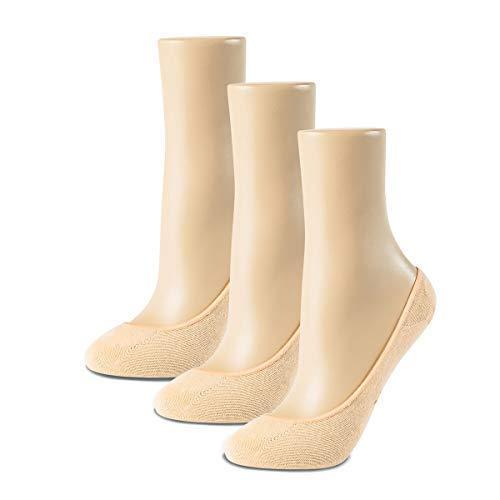 Women's No Show & Liner Socks
