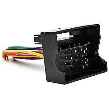 Bmw Radio Wiring Harness Adapter from m.media-amazon.com