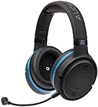 Audeze Penrose Wireless Gaming Headset for Playstation 4 and 5, Mac, Windows, Switch, Skype, Zoom with Low-Latency Wireless & Bluetooth