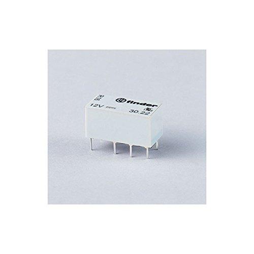 Finder serie 30 - Rele circuito impreso mini dil 6vdc